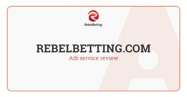 rebelbetting sports arbitrage software review